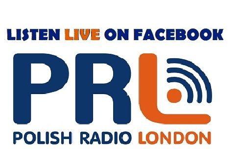 Logo Polish Radio London