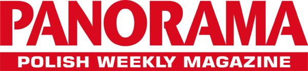 Logo Panorama Polish Weekly Magazine