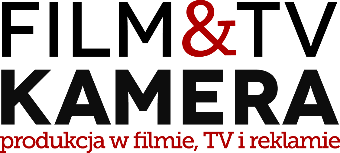 Logo Film @ TV Kamera